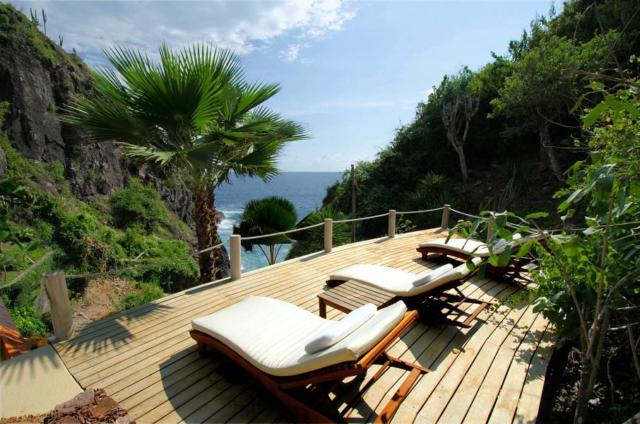 Costa Careyes villas stunning ocean view