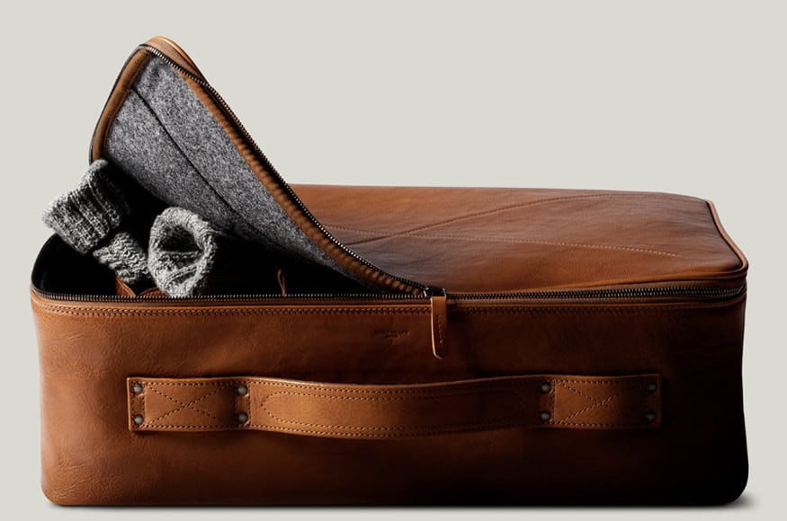 Carry On Suitcase. Awesome simplicity