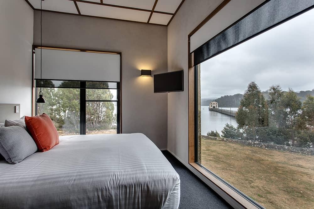 Shorehouse panorama room