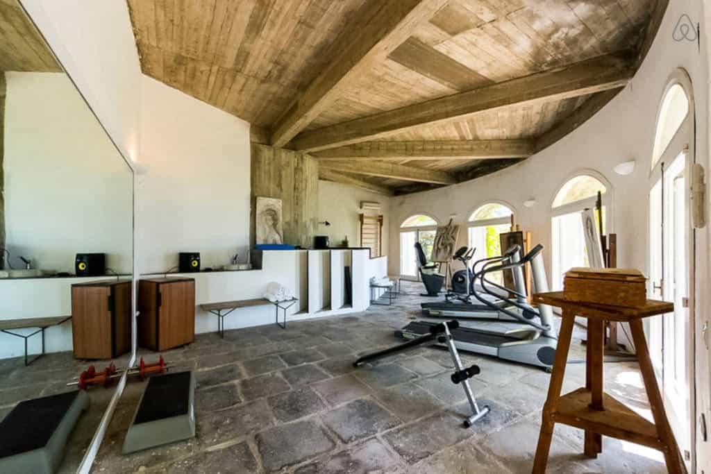 Villa Luisa Gym