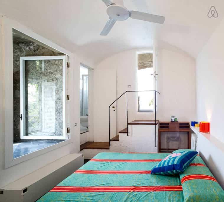 Villa Luisa bedroom 2