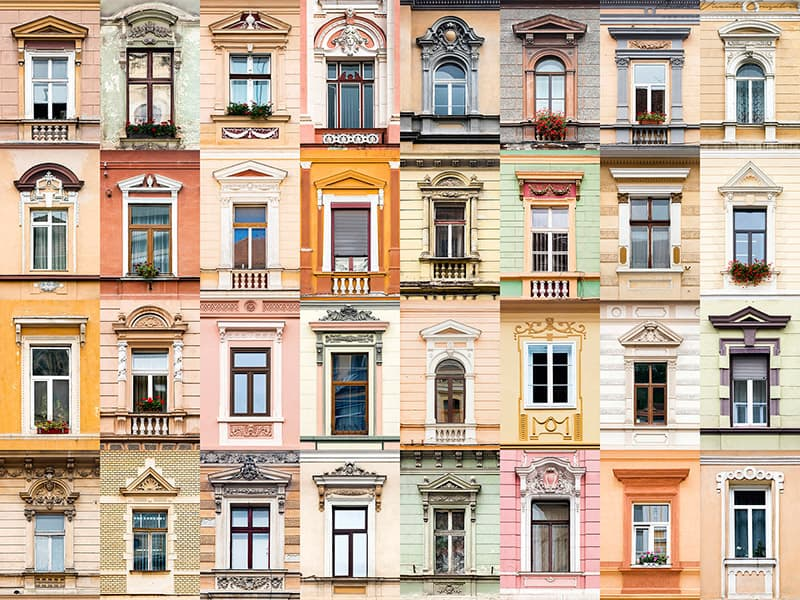 Windows of the World - Brasov, Romania