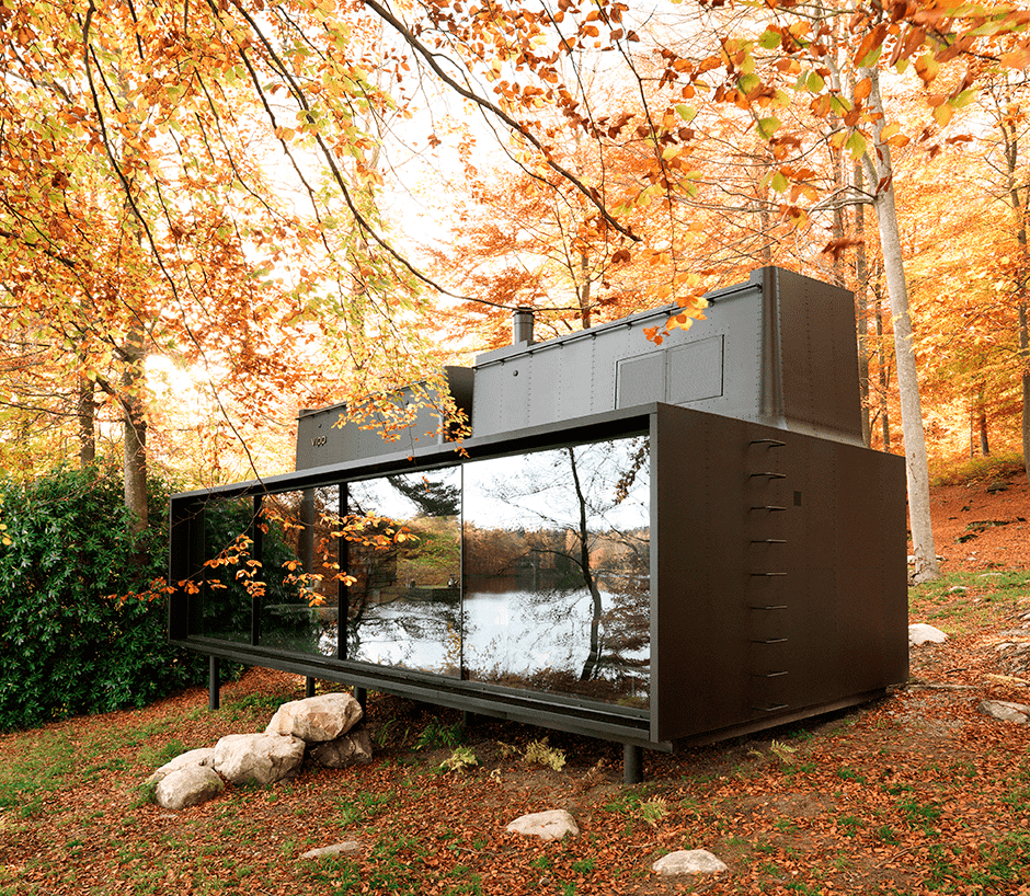 The Vipp Shelter 2