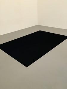 Madre mueum Napoli installation