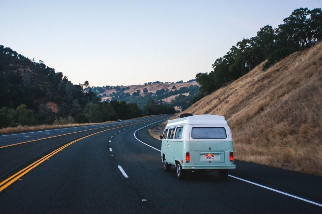 the van of adventurers - saychzz