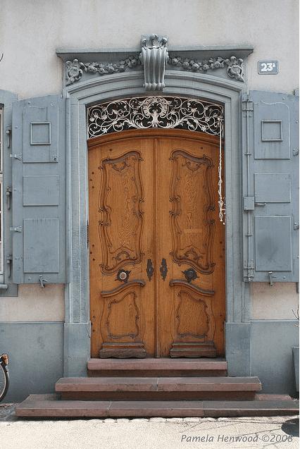 Basel, Switzerland. By Pamela Henwood