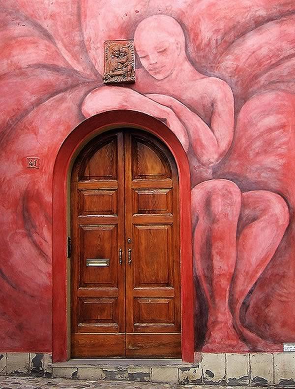 Dozza (Bologna - Italy) by Francesca Birini