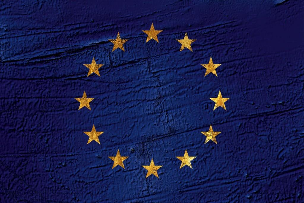 Europe's flag