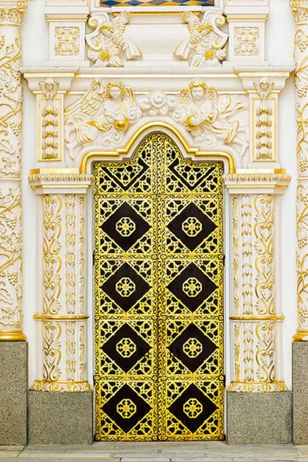 Lavra Monastery - Kiev, Ukraine