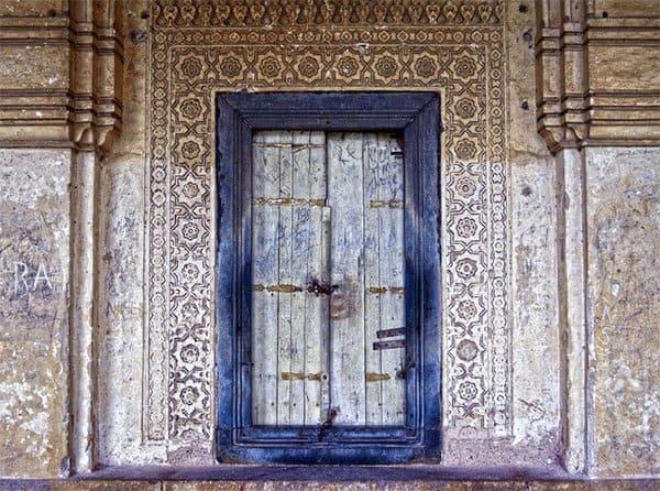 Qutub Shahi Tombs, India