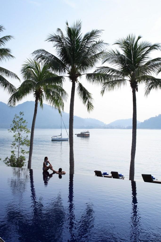 The Pangkor Laut Resort, Malaysia