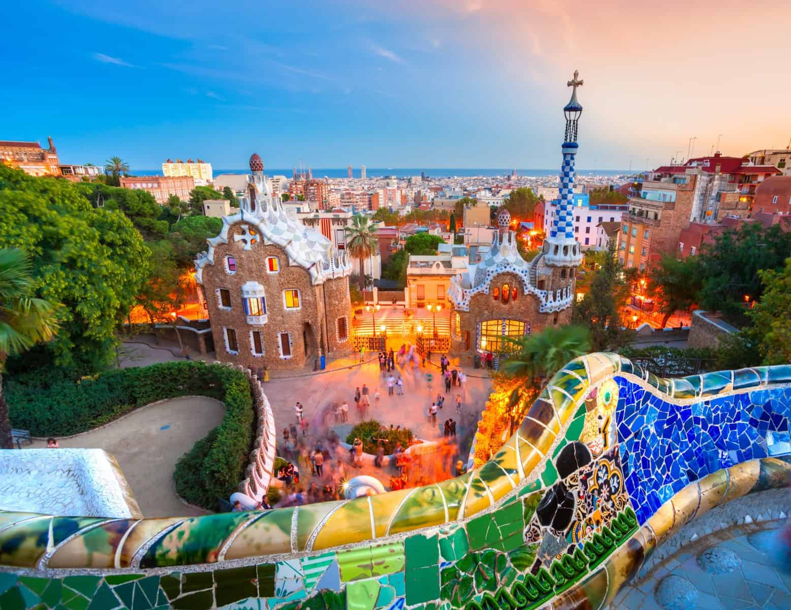 40 Most Colorful Cities In The World Placeaholic