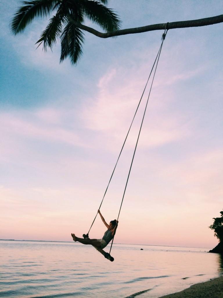 let's swing