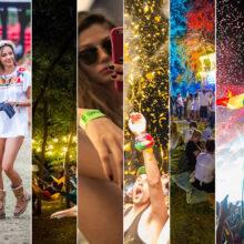 Romania's best music festivals