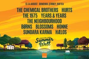 Summer Well lineup