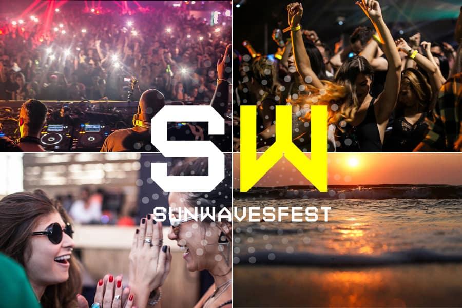 Sunwaves Festival romania