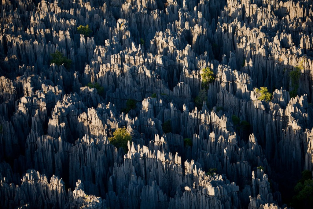 Kunming Stone Forest, China