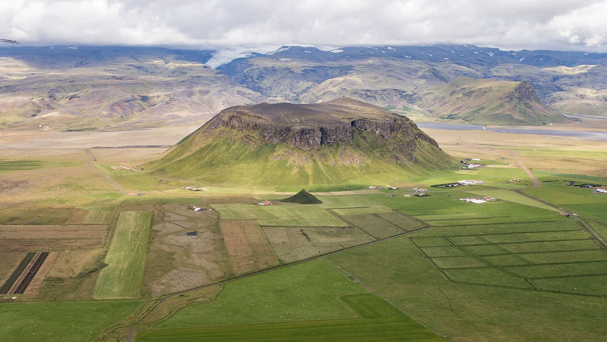 Scenic Flight Over The Unspoiled Natural Wonders Of