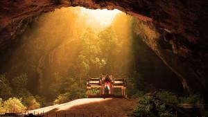 Phraya Nakhon Cave and Pavilion, Thailand Photo by Georgi Iashvili
