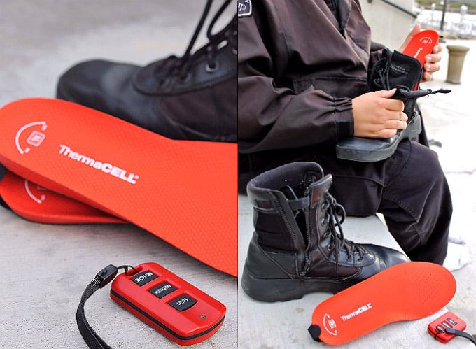 These also make one of the best skiing gadgets.