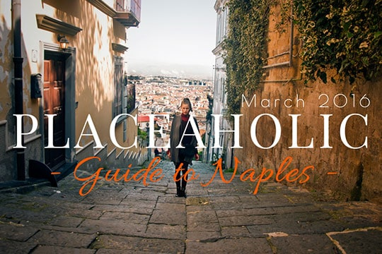 Naples, Italy - what to visit, what to do