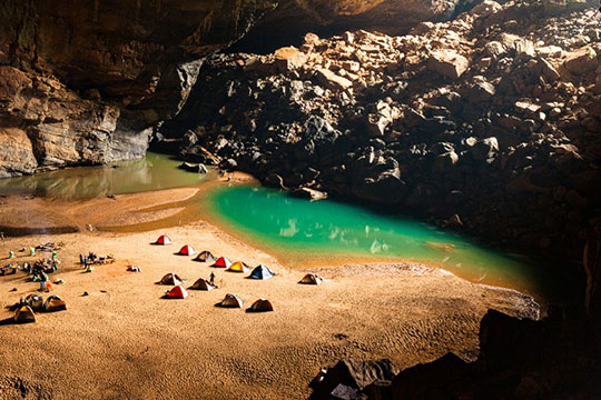 world's most amazing cave